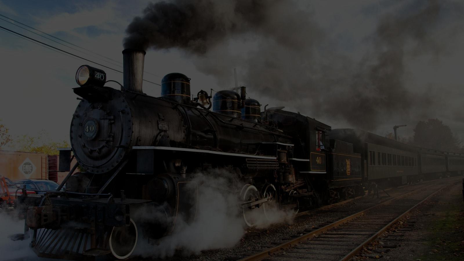 As 7 Lições de uma Locomotiva para sua empresa Vender Mais